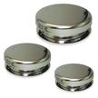 Mushroom Vent - Stainless Steel