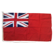 Sewn Red Ensigns