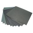 Wet or Dry Abrashive Sanding Sheet