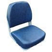 Waveline Deluxe Folding Navy Blue Helm Seat