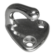 Stainless Steel Hood Lacing Cleat