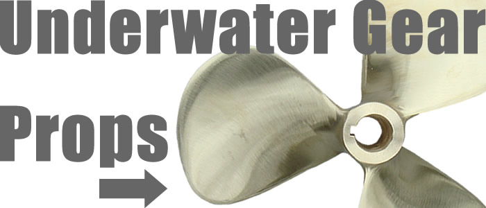 Does your propeller need repairing or renewing?