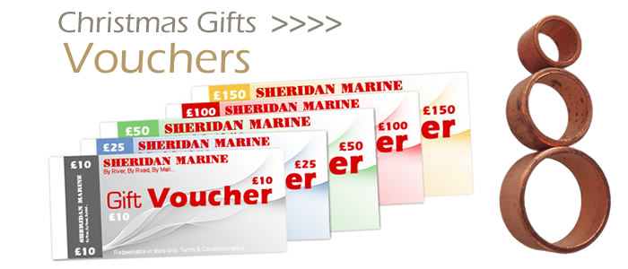 Give that someone special the flexibility of a gift voucher.