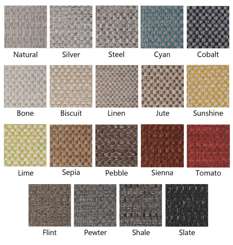 Cross Threads - choose from 19 colours in this range.