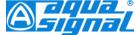 Aqua Signal - Boat Lighting Systems Logo