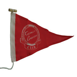 Freeman Club Burgee