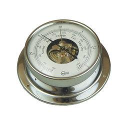 Bargio Barometer Chrome