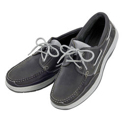 Deck Shoes - Sport Grey 8