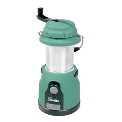 Cyba-Lite Eco Lantern