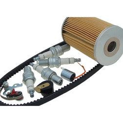 WaterMota Pre-Crossflow Engine Service Kit