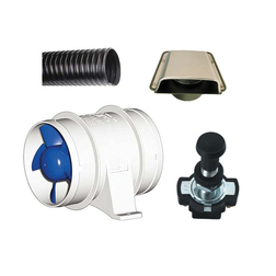 Basic Bilge Blower Kit