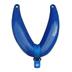Anchor Bow Fender 380mm x 280mm x 100mm - Blue