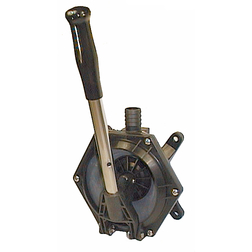 Jabsco Amazon Bulkhead Pump