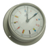 Barigo Clock - Flag Design - Stainless Steel
