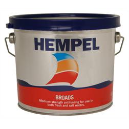Broads Antifoul 2.5L - True Blue