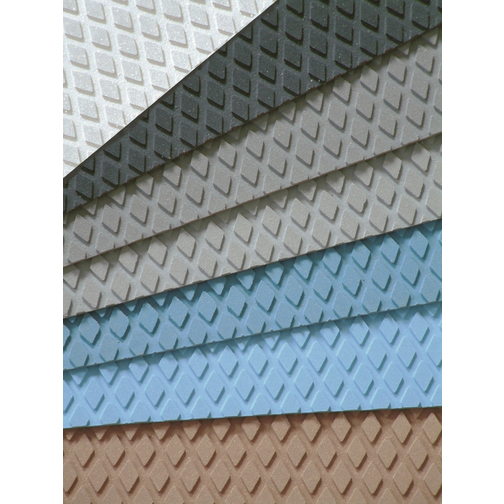 Treadmaster Self Adhesive Diamond Grip Pads 412 X 203mm