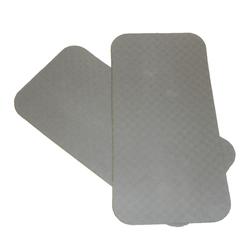 Treadmaster Self-adhesive Smooth Grip Pads - 275mm x 135mm