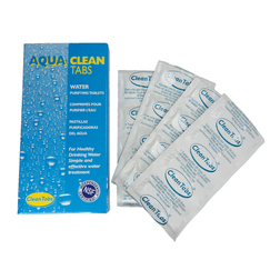 Aqua Clean Tabs
