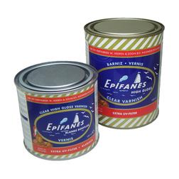 Epifanes High Gloss Clear Varnish