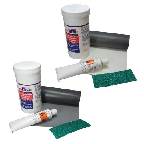 Inflatable Water Slide Repair Kit: Inflatable Repair Kits For Hypalon