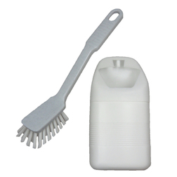 Mini Loo Brush