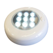 Surface Mount Switched IP66 LED Light