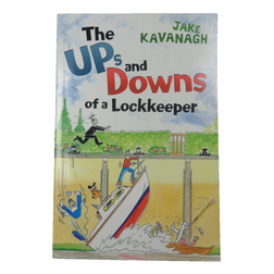 The Ups & Downs of a Lock Keeper