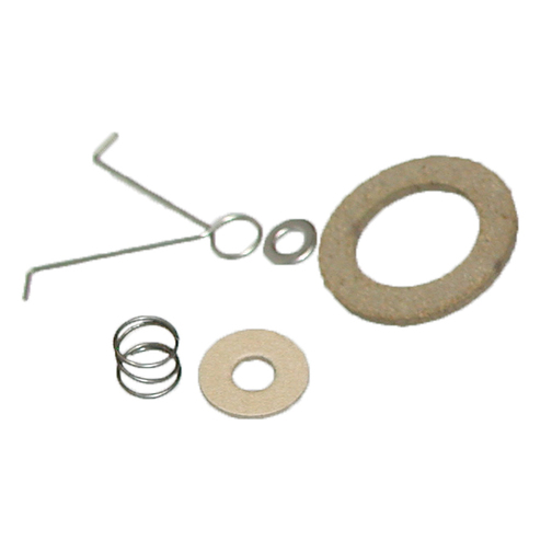 British seagull outboard fuel filler cap overhaul kit for Seagull outboard motor value