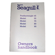 British Seagull Outboard Owners Handbook - CD Breaker-less Ignition