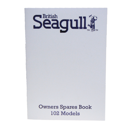 british seagull manual free download