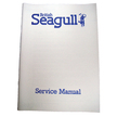 British Seagull Outboard Workshop Manual