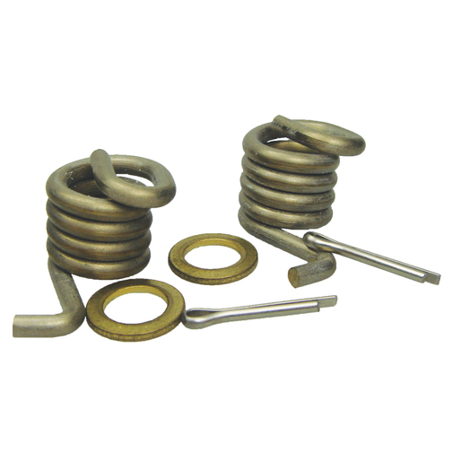 British seagull outboard propeller drive spring kit for Seagull outboard motor value