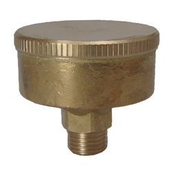 Grease Cap Large