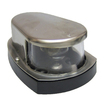 Masthead Navigation Light Stainless Steel - Deck Mounted