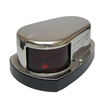 Port Navigation Light Stainless Steel - Deck Mounted