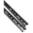Stainless Steel Hood Slide Track - Short