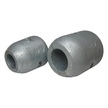 "Zinc (Salt Water) Shaft Anode - 32mm (1 1/4"")"