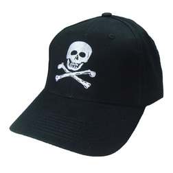 Cap - Skull and Crossbones