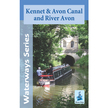 Heron Maps Kennet & Avon Canal and River Avon