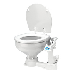 Jabsco Manual Toilet - Compact