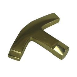 Brass Deck Filler Key