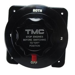 Battery Master Switch - 2 Battery