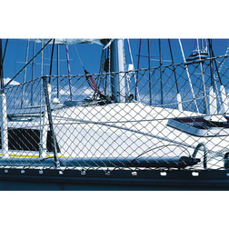 Guardrail Netting