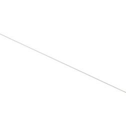 Marlow White 8 Plait Cord - 1.5mm x 1m