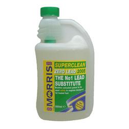 Morris Superclean Zero Lead 2005 - 500ml