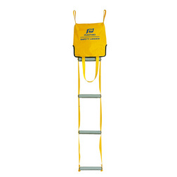 Safety Ladder - 5 Steps