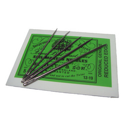 Splicing Needles - Pack of 5
