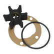 WaterMota Pre-Crossflow New Style Water Pump Impeller