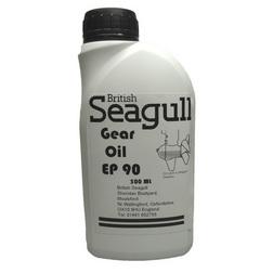 British Seagull Gear Oil - EP90