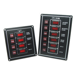 Fused Switch Panels